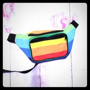 Other - 🌈🔥🌈 RAINBOW FANNIE PACK